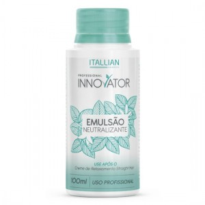 Emulsão Neutralizante 100ml