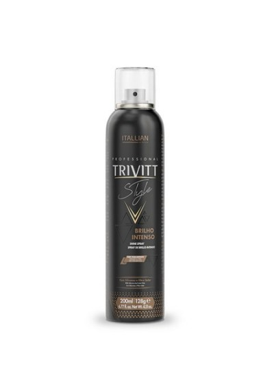 Brilho Intenso Trivitt 200ml.128g
