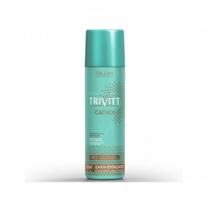 Leave-in Trivit Cachos 250ml