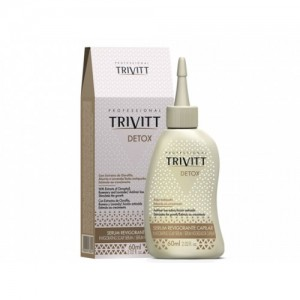 Serum Revigorante Trivitt Detox 60ml